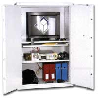 "Armoire forte ""MULTIMEDIA PROTECT"""